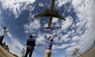 Две тысячи россиян хотят вернуться на родину из США