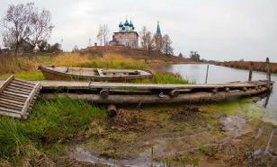 В реке Новой Москвы нашли тело новорожденного ребенка