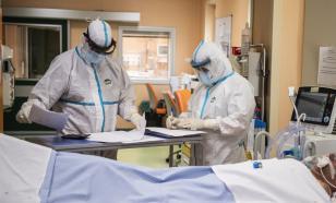 В Приамурье за последние сутки 3 человека заразились коронавирусом