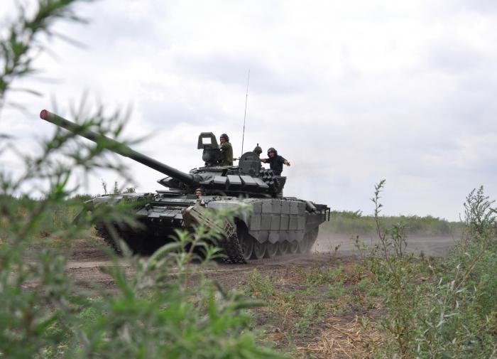 На Курилах стартовали тактические учения по противодесантной обороне