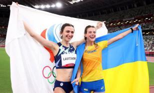 """""""Враг готов на всё"""": украинская спортсменка извинилась за фото с россиянкой"""