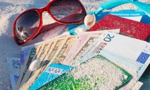 Какие деньги взять с собой в путешествие?