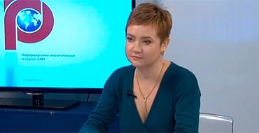 Ольга Костина: Лукин -  уполномоченный по правам преступников, а не их жертв