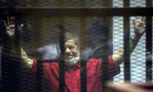 Экс-президента Египта Мурси осудили пожизненно за шпионаж