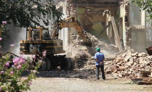 Реновация в Москве затронет еще 30 домов в этом году
