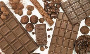 Шоколадный путь: от горькой воды до пищи богов