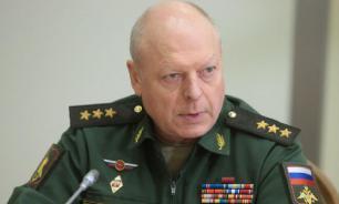 В России разрабатывают двух военных сухопутных роботов