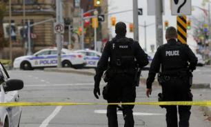 Трех человек застрелили на вечеринке в Канаде
