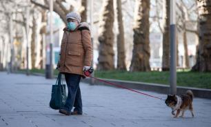 Штаб помощи пенсионерам при коронавирусе учредили в Оренбуржье