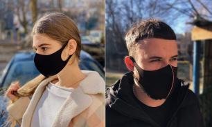 Иммунолог напомнил об опасности тканевых масок