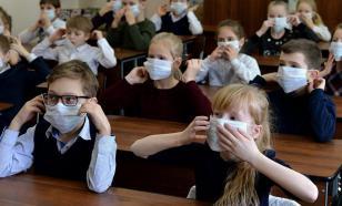 В российских школах планируют запретить общение на переменах
