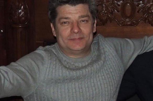 Коллеги погибшего в ДТП с Ефремовым Захарова рассказали о его работе