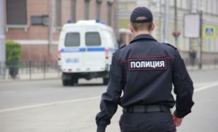 Московские полицейские отговорили мужчину от самоубийства