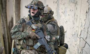 Почему в Германии расформирован элитный спецназ - аналог спецназа ГРУ