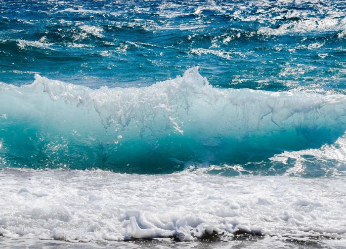На дне Индийского океана обнаружили частицы взорвавшейся сверхновой