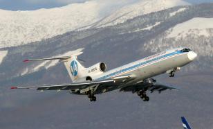 Владимир Джаралла: арест российских самолётов – это просто и удобно