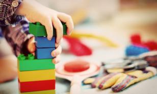 В Оренбурге двухлетний ребёнок сам ушёл из детского сада