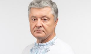 """""""Весенний тюнинг"""" Порошенко изумил журналистов"""