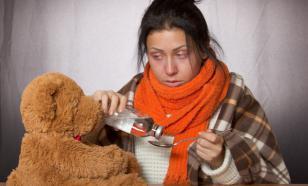 Коварное тепло: с началом отопительного сезона возрастает риск простудиться