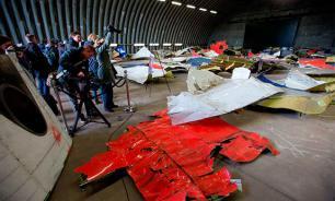 Вашингтон: Доклад Нидерландов о причинах крушения МН17 подтверждает наши выводы