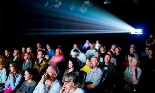 Киногерои: В бой идут не одни старики
