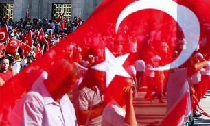Что важнее для Турции — поддержка Палестины или газовый альянс с Израилем?