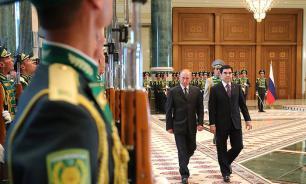 Под вопросом: Ашхабад отказывает Москве в главном