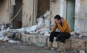Россия официально обвинила Британию и США в сирийской химатаке