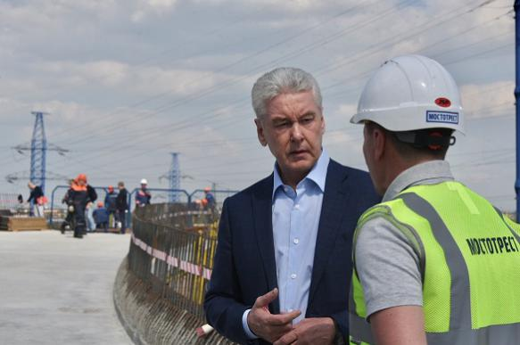 В Коммунарке открыт первый автомобильный и метротоннель