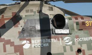 Вертолёт VRT500 может стать беспилотным и электрическим