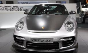 Житель Чечни взыскал с Porsche 11 млн рублей