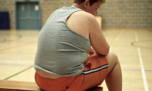 """Диетолог: ожирение может быть """"заразным"""""""