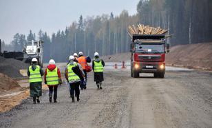 В Ульяновской области дорогу отремонтируют за 600 млн рублей