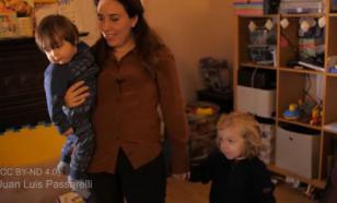За время заточения в посольстве Эквадора Ассанж дважды стал отцом