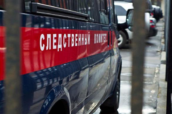 Машина с пятью детьми провалилась под лед в Якутии