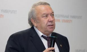 В Госдуме экс-президента РАН Фортова назвали учёным от бога