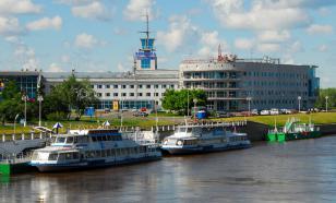 Особую экономическую зону создали в Омске
