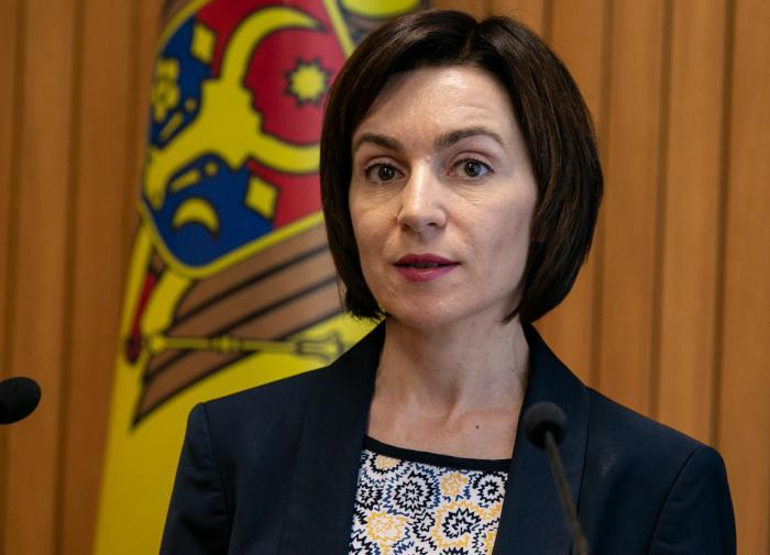 Что изменилось в Молдавии при Санду?