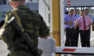 Мужчину не пускали в Россию из-за имени, состоящего из 41 буквы