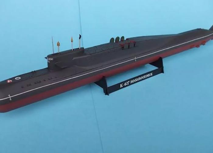 Молчание глубин (неизвестные страницы истории подводного флота Израиля)