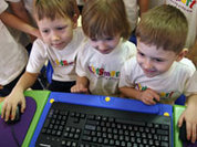"""Дети не будут сидеть в """"большом интернете"""""""