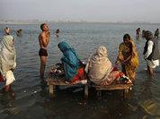 Боги и богини с берегов Инда