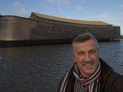 В Нидерландах построили точную копию Ноева ковчега