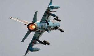 Новый боевой самолет России получит мощнейшее лазерное оружие
