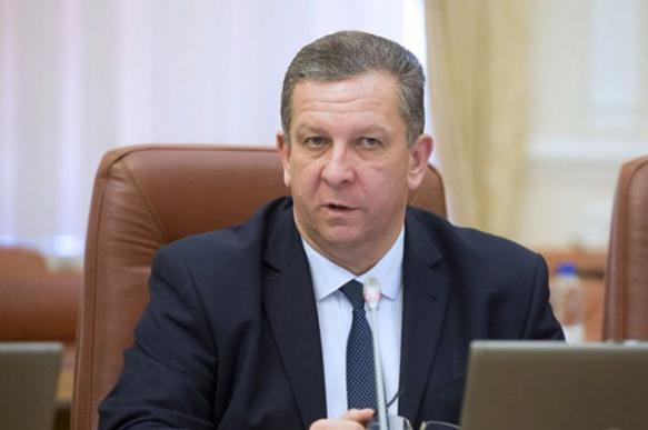 Назвавший жителей Донбасса негодяями украинский министр попытался оправдаться