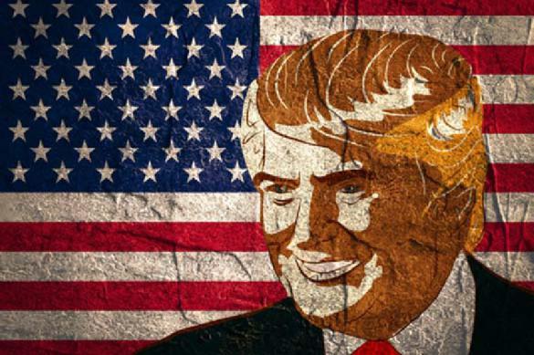 Конгрессмены США блокировали рассмотрение процедуры импичмента Трампа