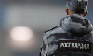 Росгвардия проводит проверку по факту смерти солдата в Москве