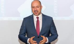 Премьер Украины Шмыгаль: никакой воды Крыму я не обещал!