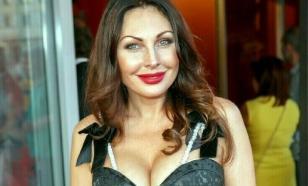 Наталья Бочкарева опубликовала снимки без макияжа