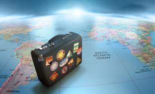 Российским туристам за рубежом помогут материально